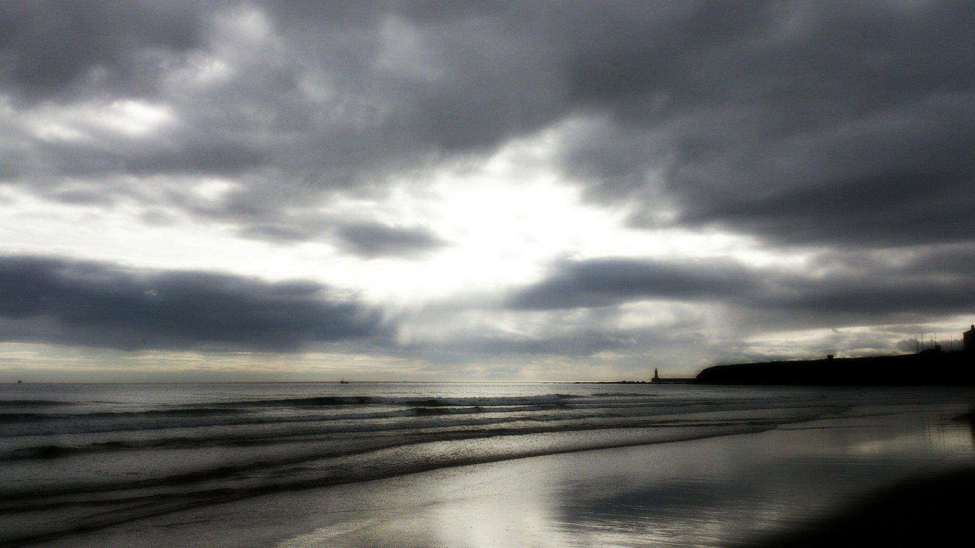 bradt's photo of Tynemouth - Longsands