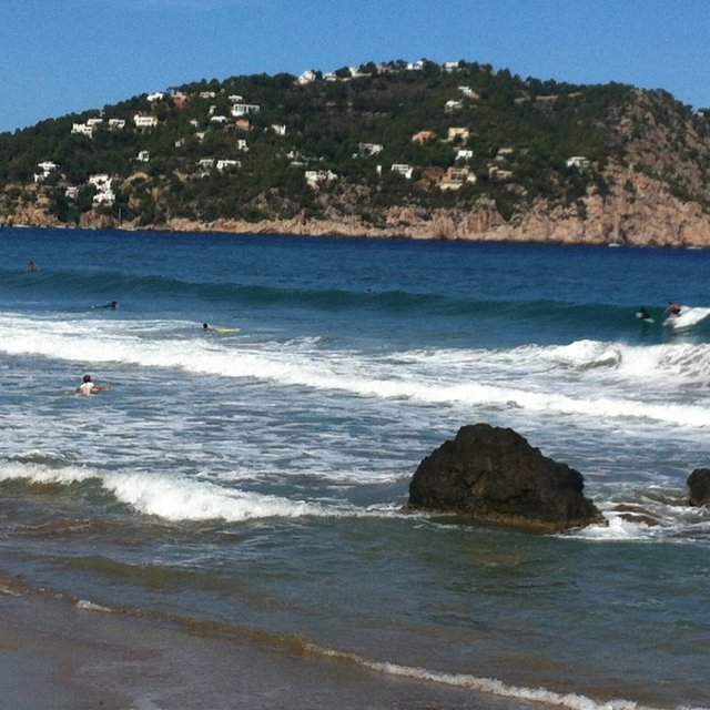 Aguas Blancas Ibiza Surf Report Surf Forecast And Live Surf Webcams