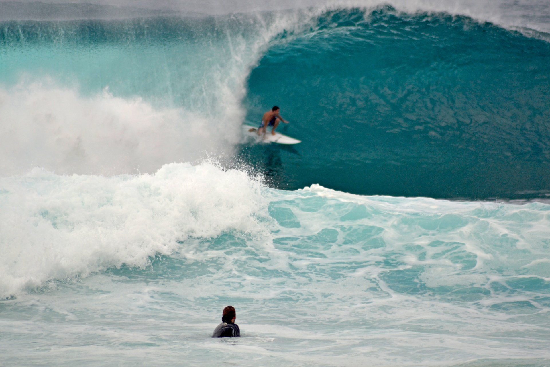 -JP-'s photo of Pipeline & Backdoor