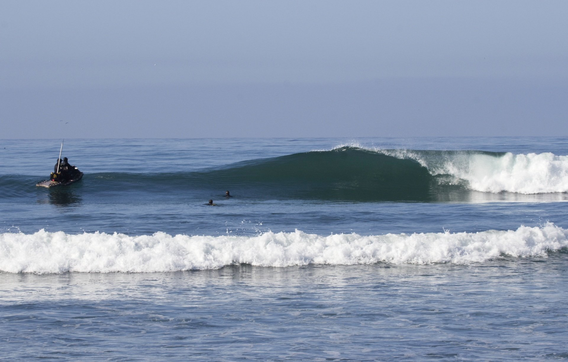 Steve Dillon Photo's photo of Trestles