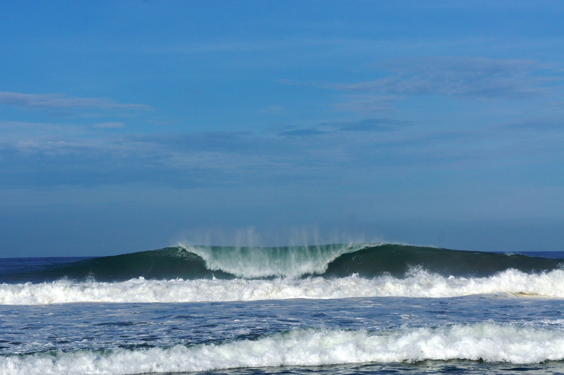 Jambo's photo of Puerto Escondido