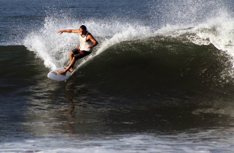 el salvador surfcamps's photo of El Zonte
