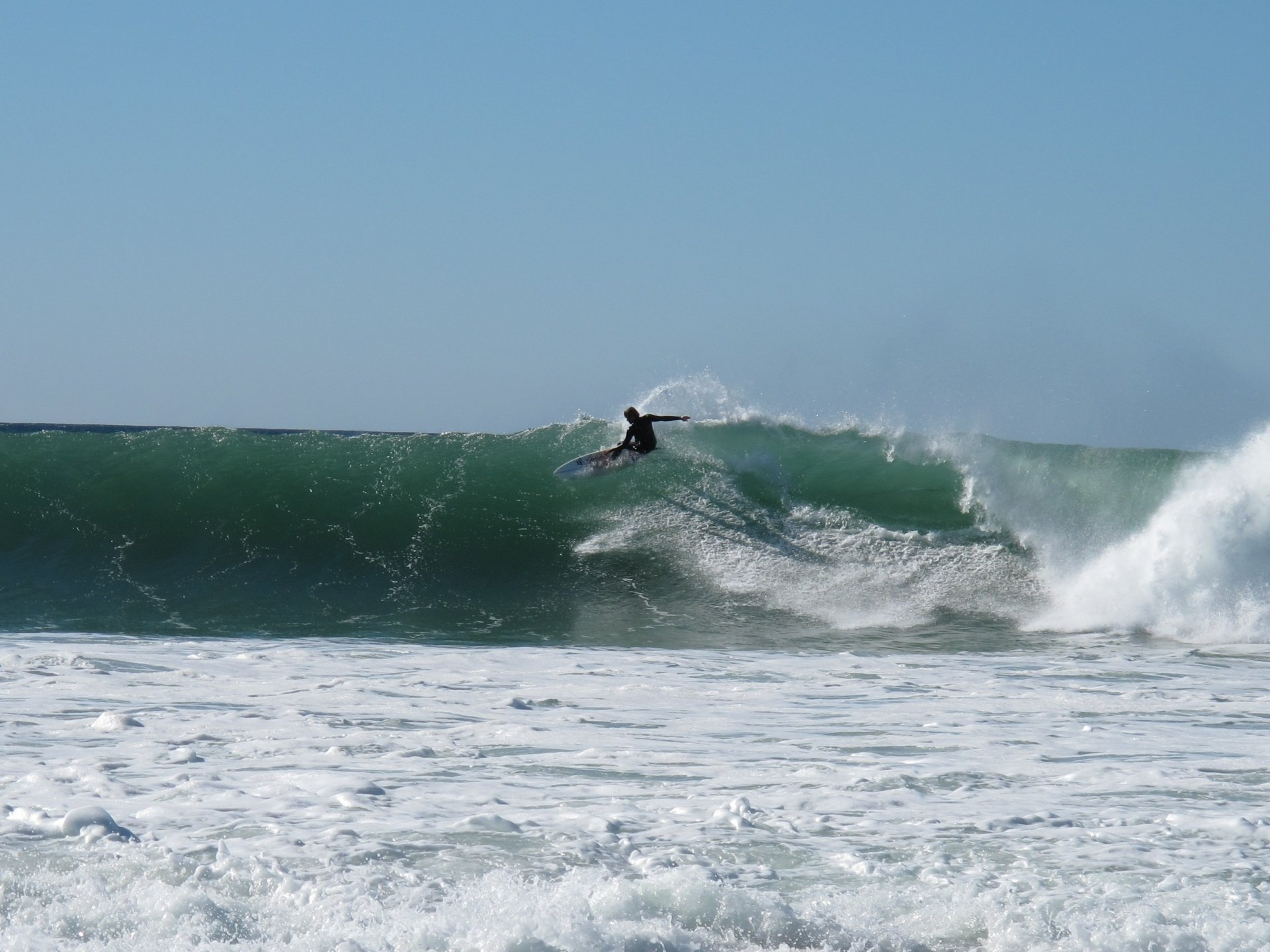 Jambo's photo of Jeffreys Bay (J-Bay)