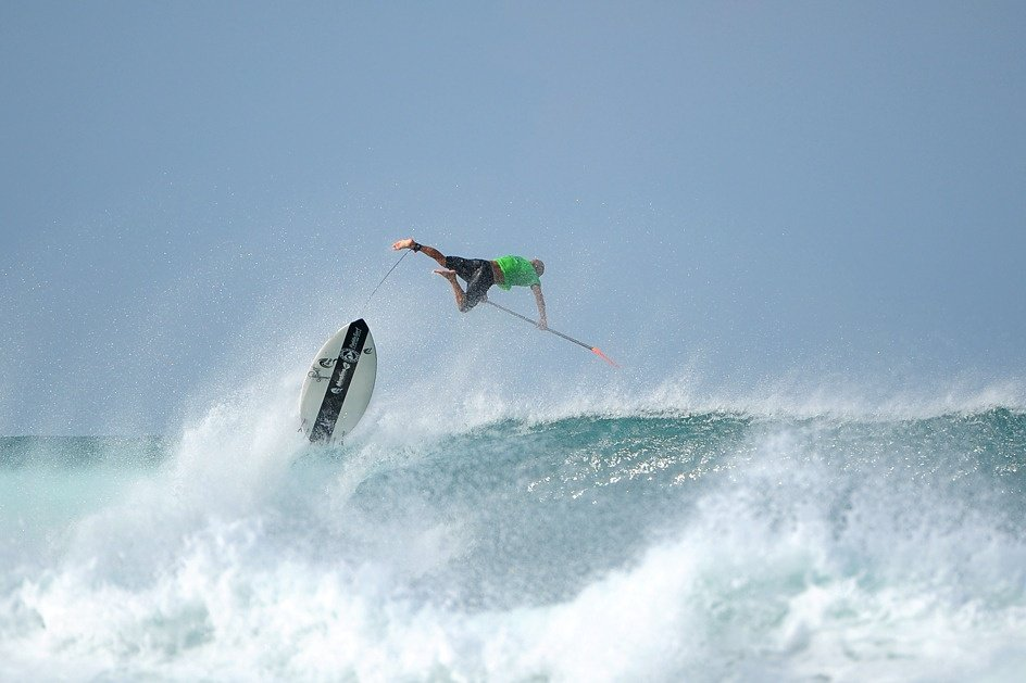 Wildcat Studios - Stacy Smith's photo of Puerto Escondido