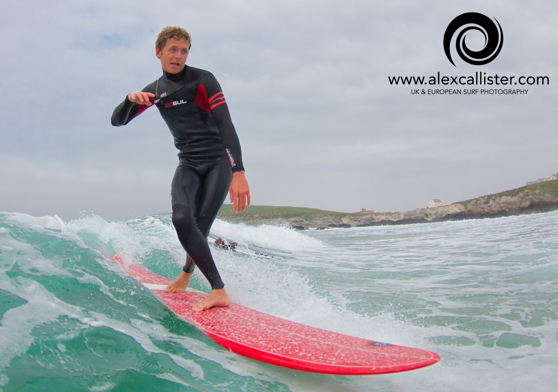 Alex Callister's photo of Newquay - Fistral North