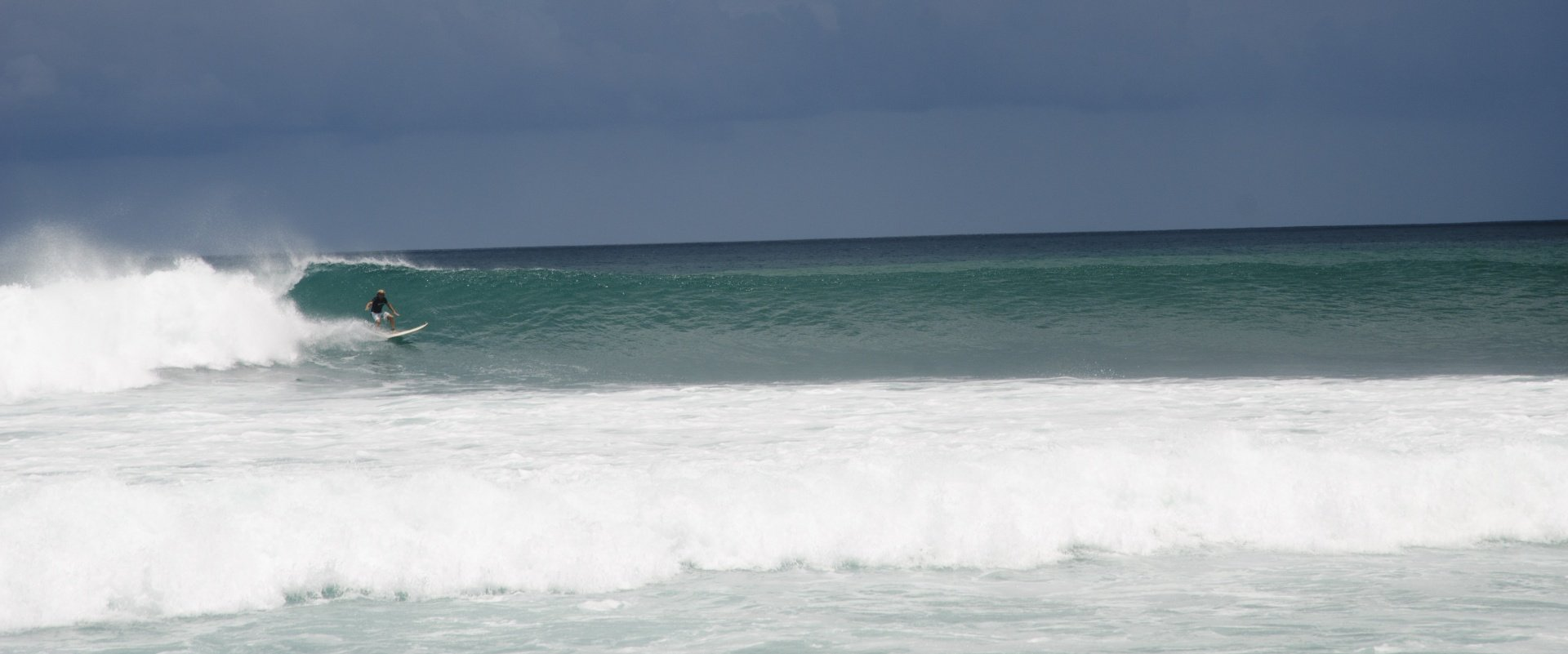 N Gor Island Surfcamp's photo of N'gor Lefts