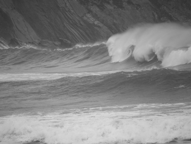 dom staff's photo of Whitesands Bay