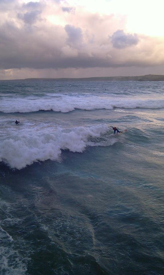 MagicJava's photo of Newquay - Towan / Great Western