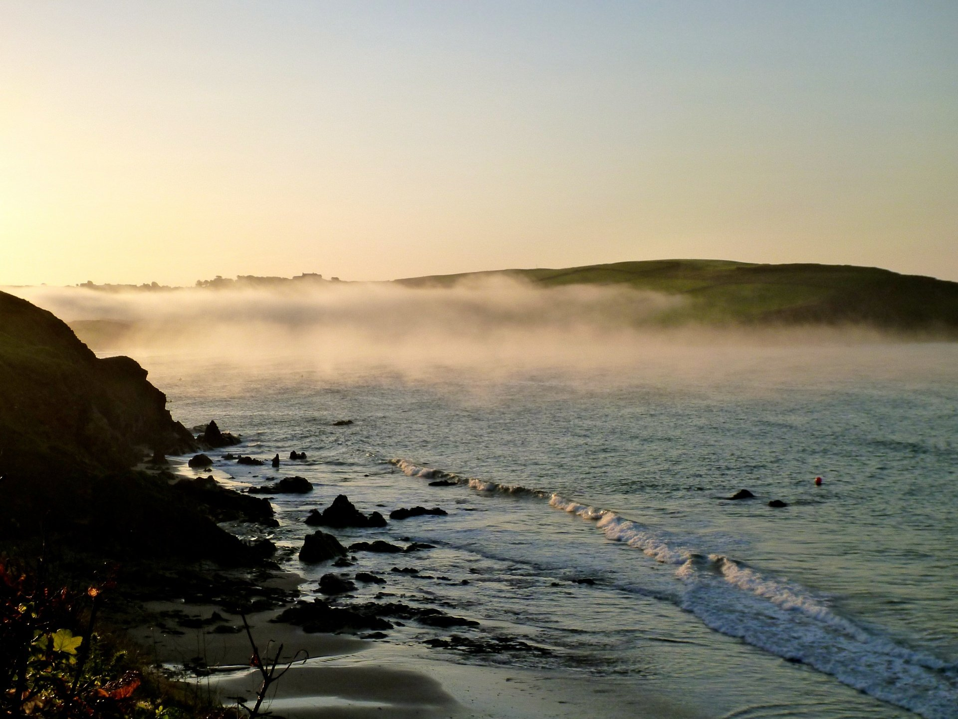 Max Stacey's photo of Bantham