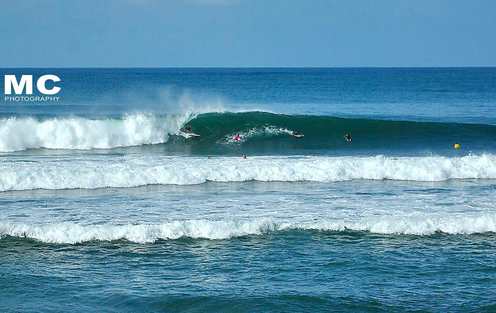 Matt Cardinal's photo of Plage des Surfeurs
