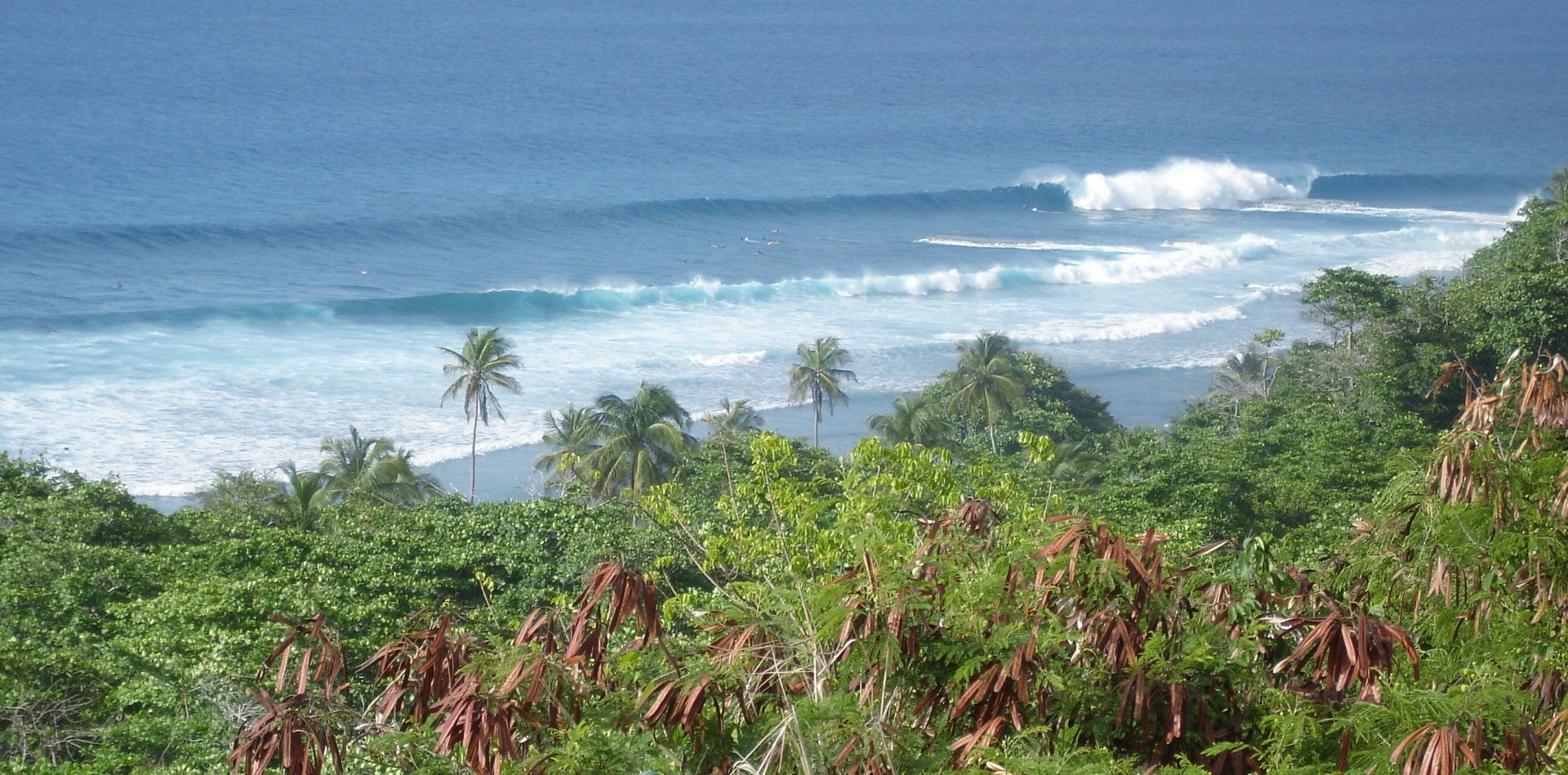 kurt's photo of Surfers Beach (Puerto Rico)