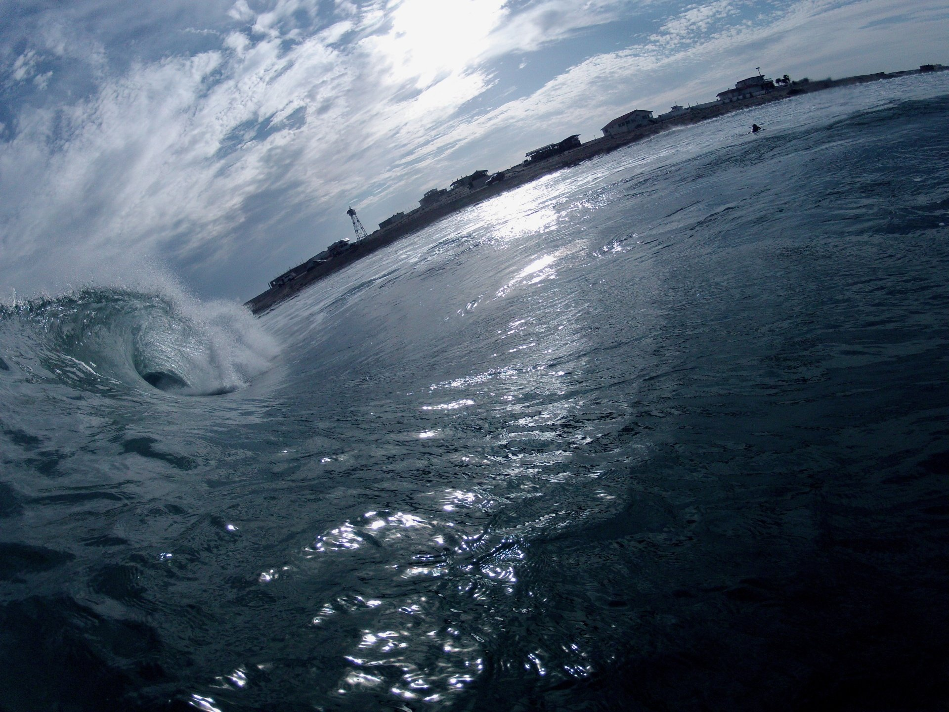 Mike Townsend's photo of Punta Abreojos