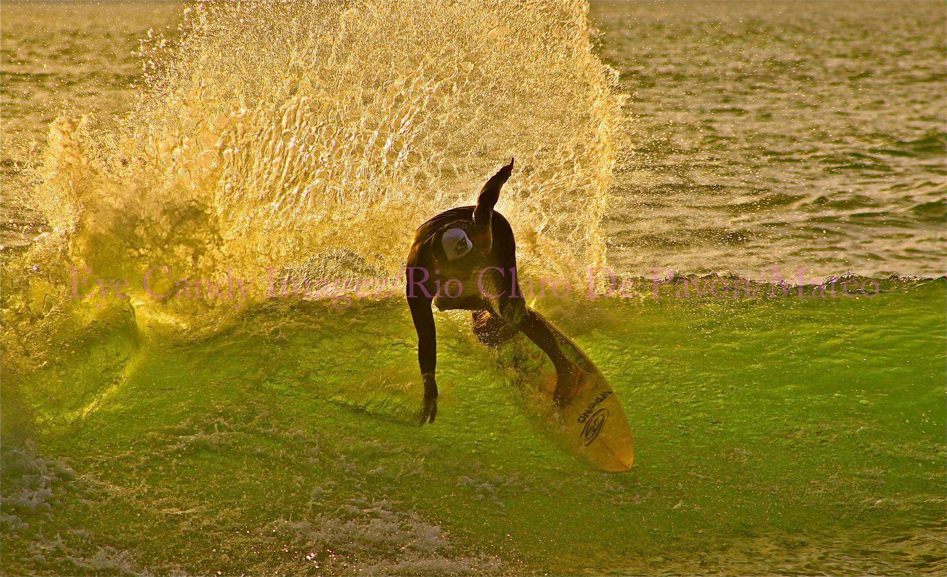 matteo's photo of Pavones