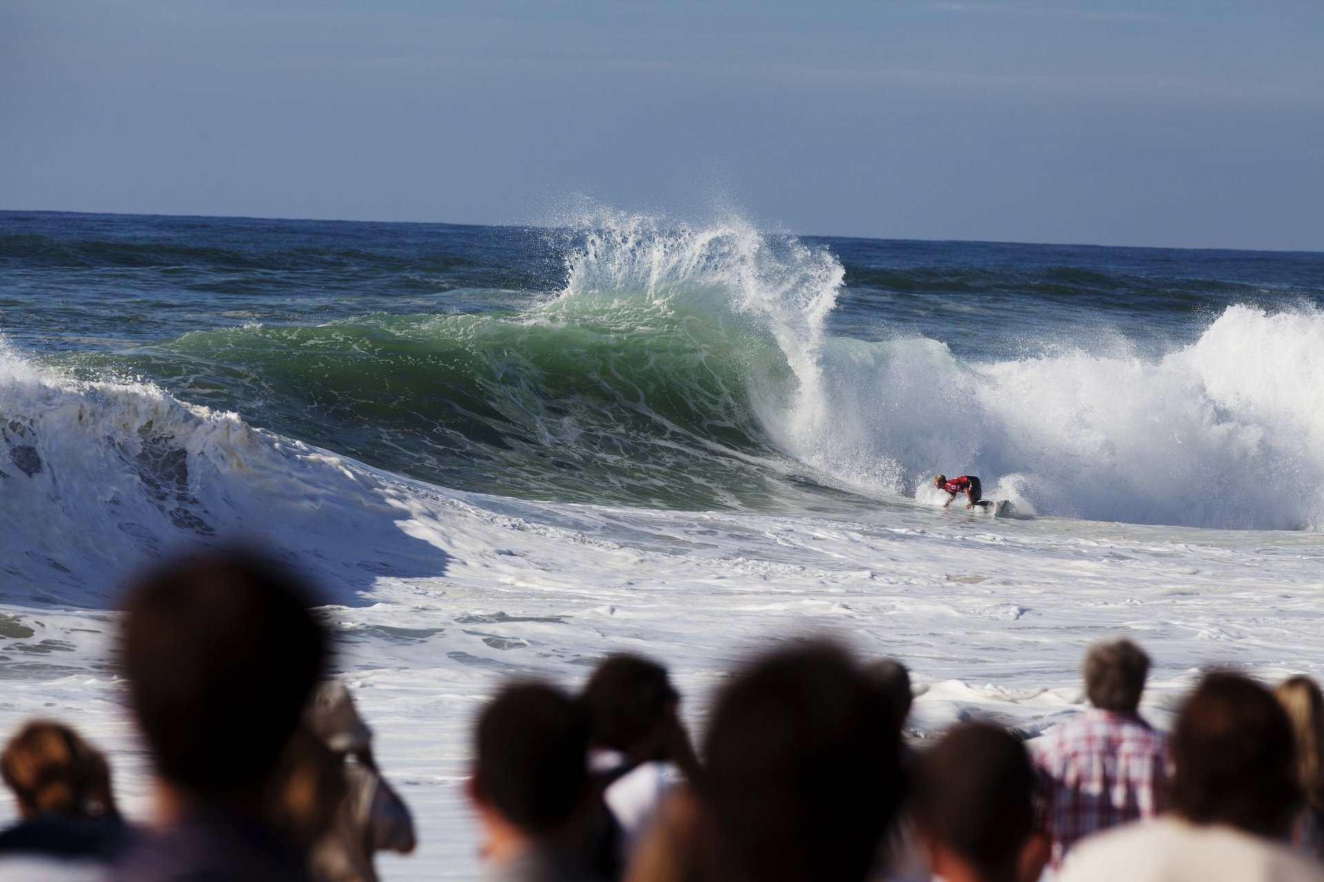 Lucia Griggi 's photo of Hossegor (La Graviere)
