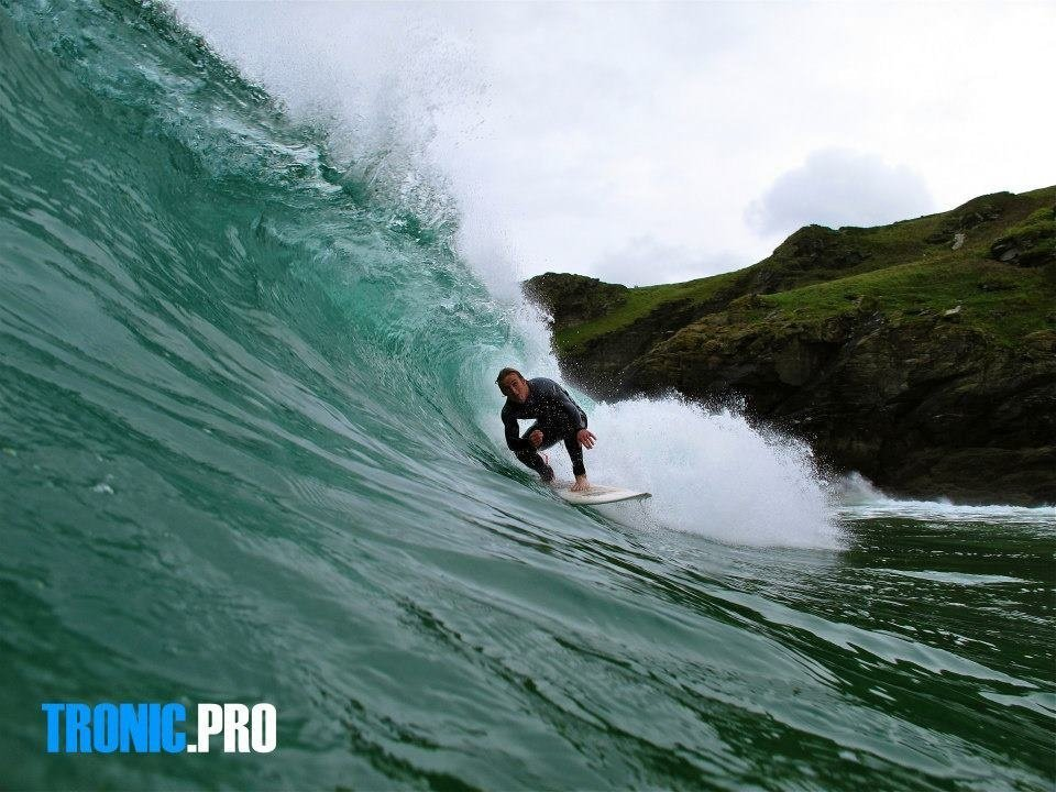 Steven Skip Davis's photo of Bude - Crooklets