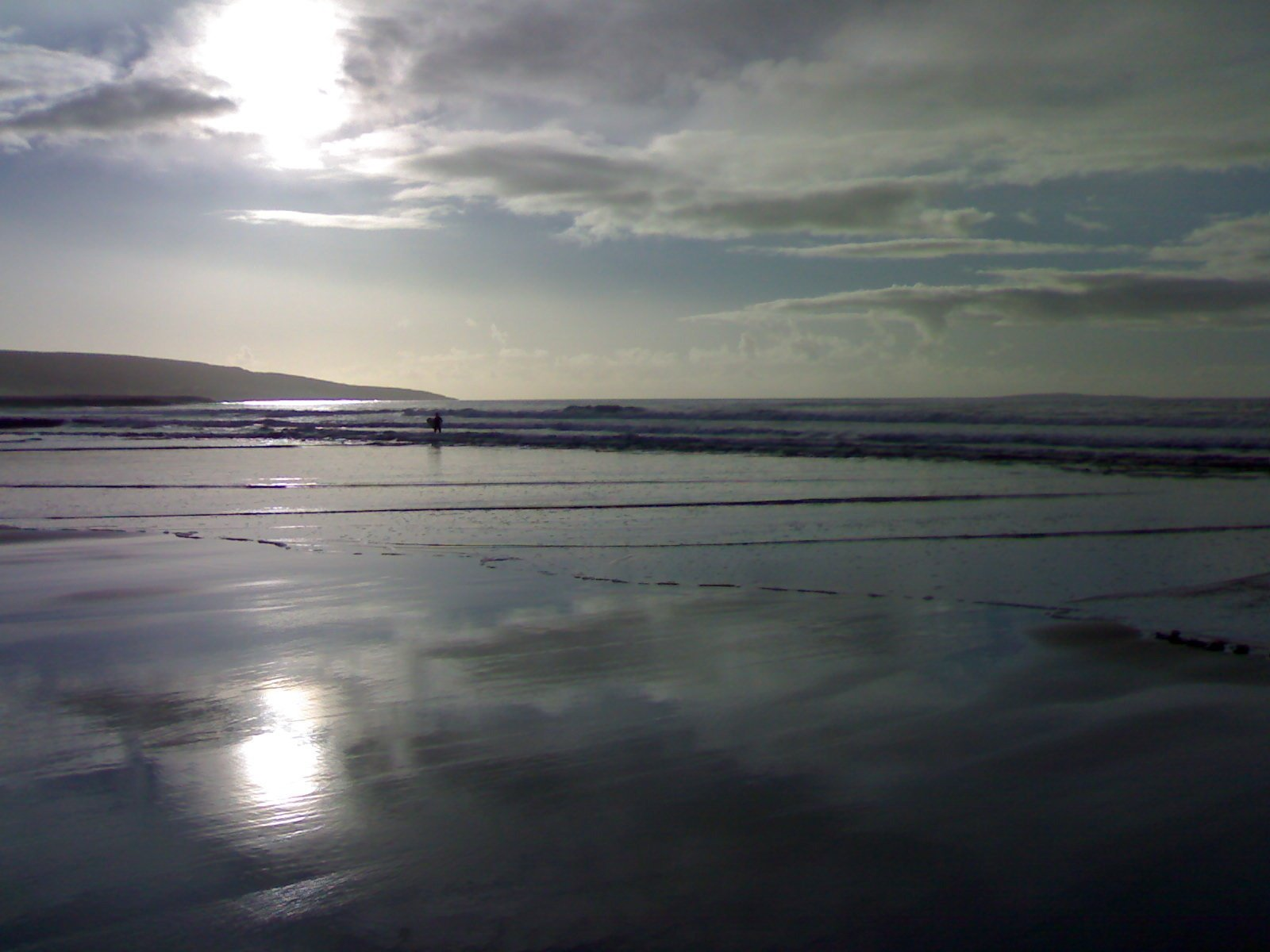 Richie's photo of Lahinch - Beach