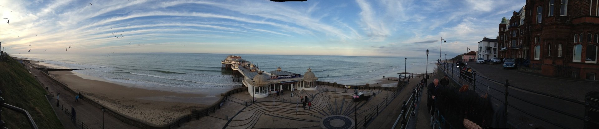 user256310's photo of Cromer