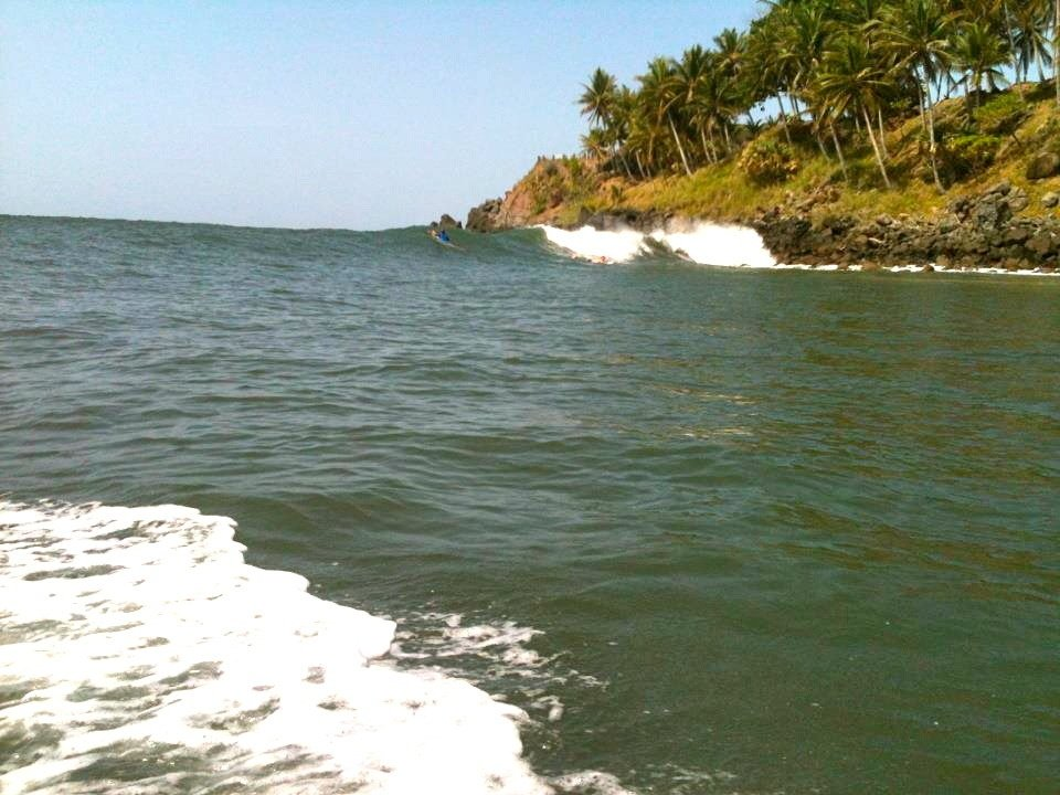 Vlo Surf-Resort's photo of Punta Mango