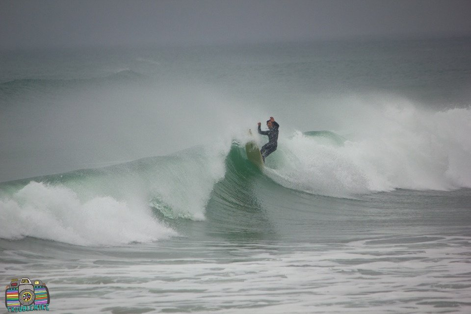 troublemike's photo of Hells Mouth