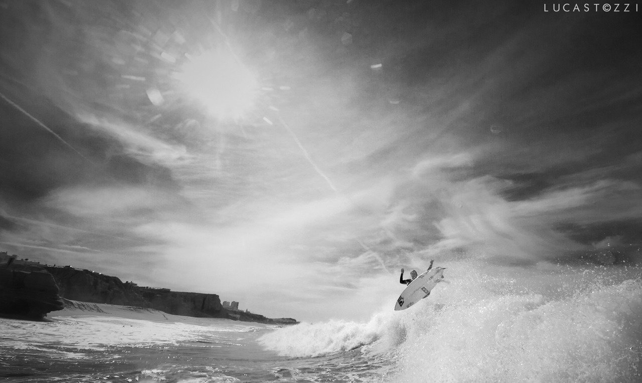 lucastozzi's photo of Santa Cruz