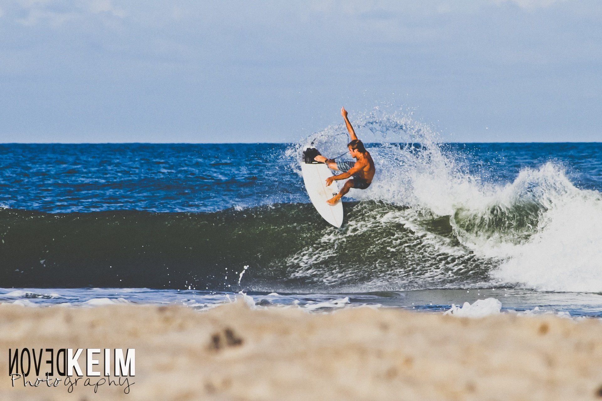 devon Keim's photo of Cape Hatteras