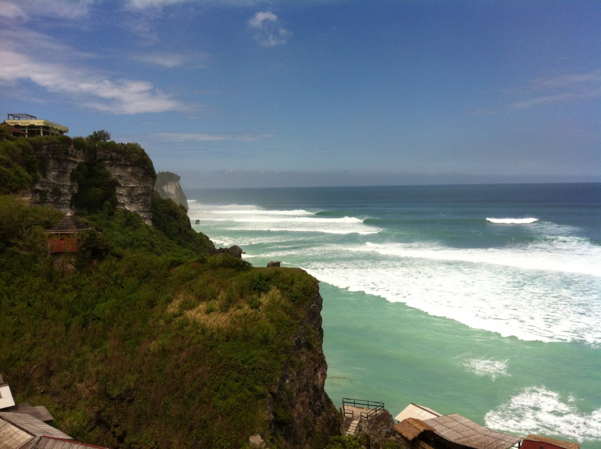 shekozero's photo of Uluwatu