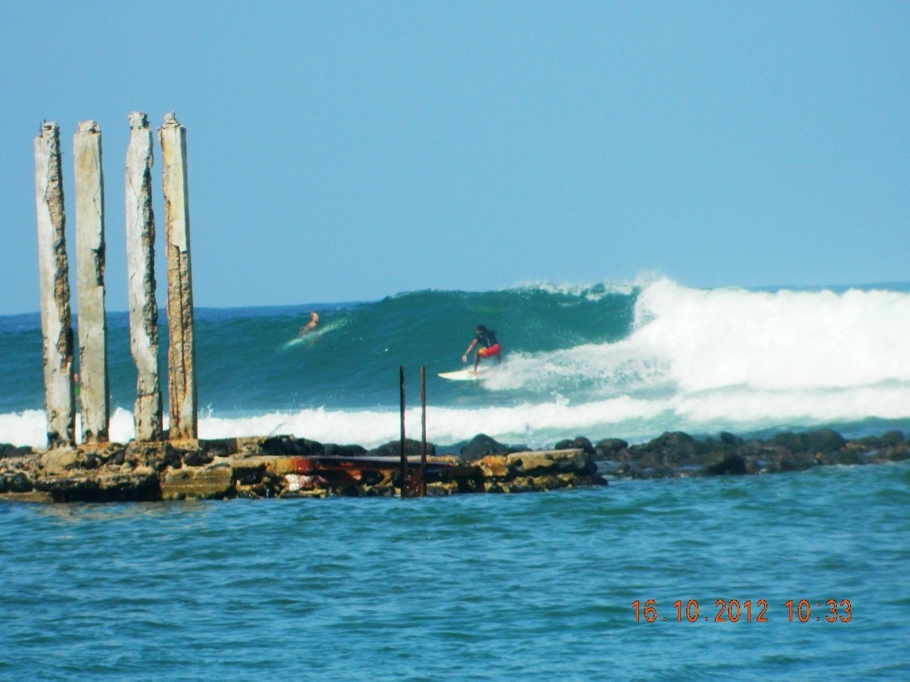Malika Surf Camp - Senegal's photo of N'gor Rights