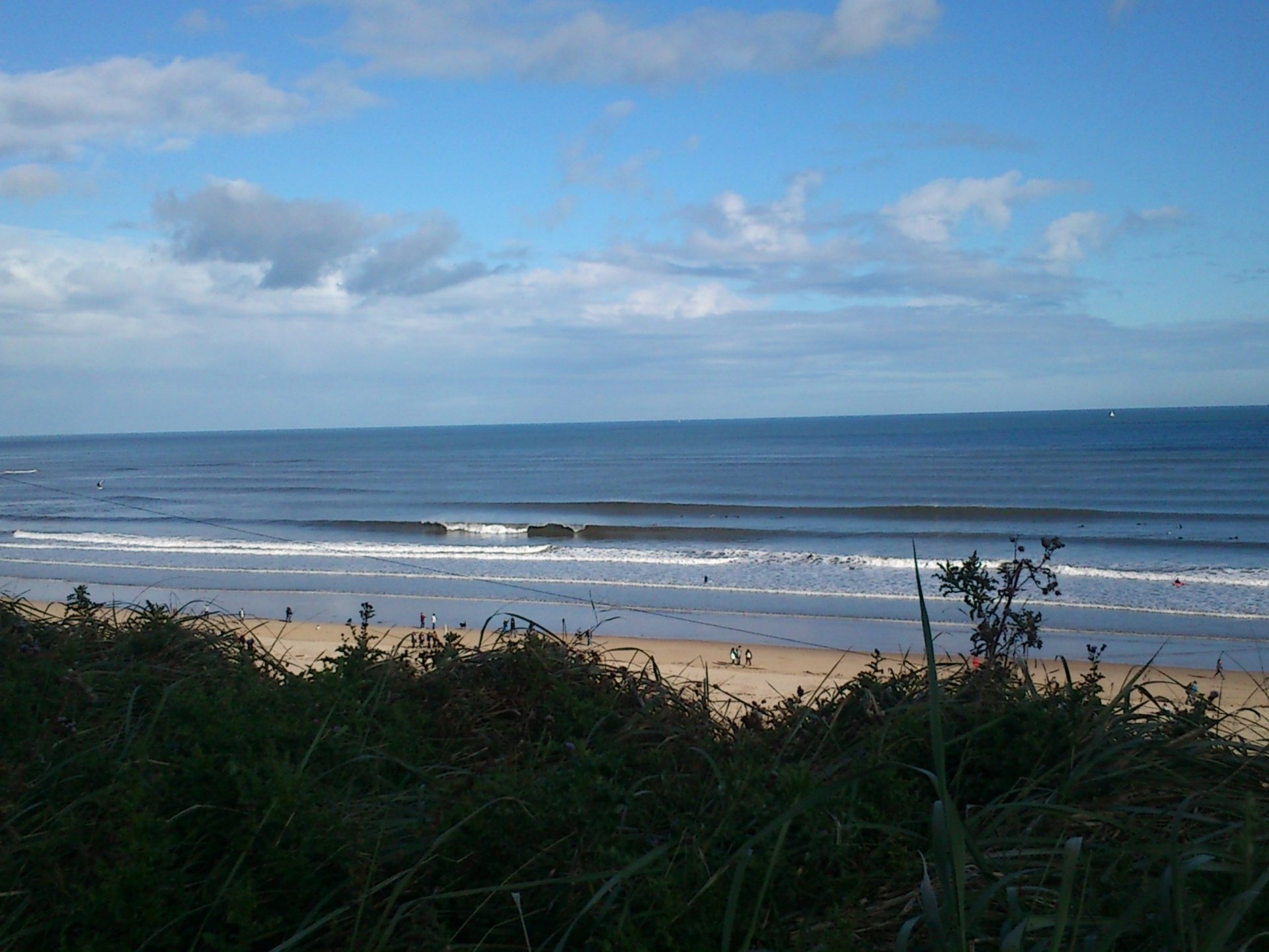 Surf & Turf Jay's photo of Tynemouth - Longsands