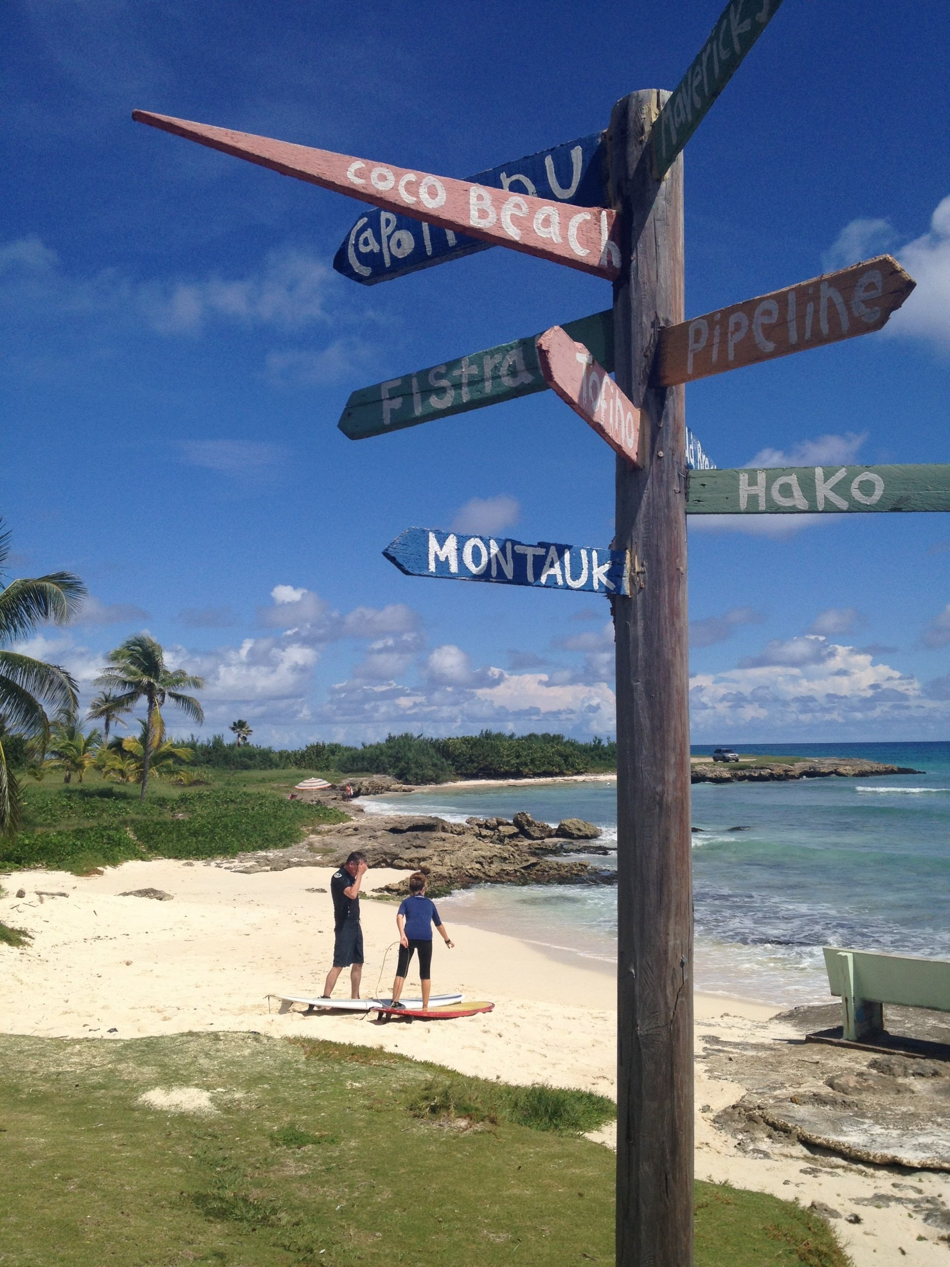 Surf View Lodge's photo of Surfer's Point - Barbados