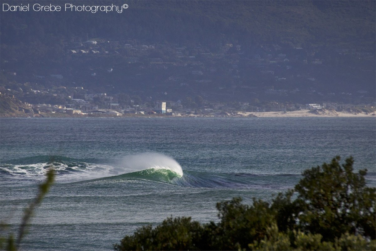 Daniel Grebe's photo of Kommetjie