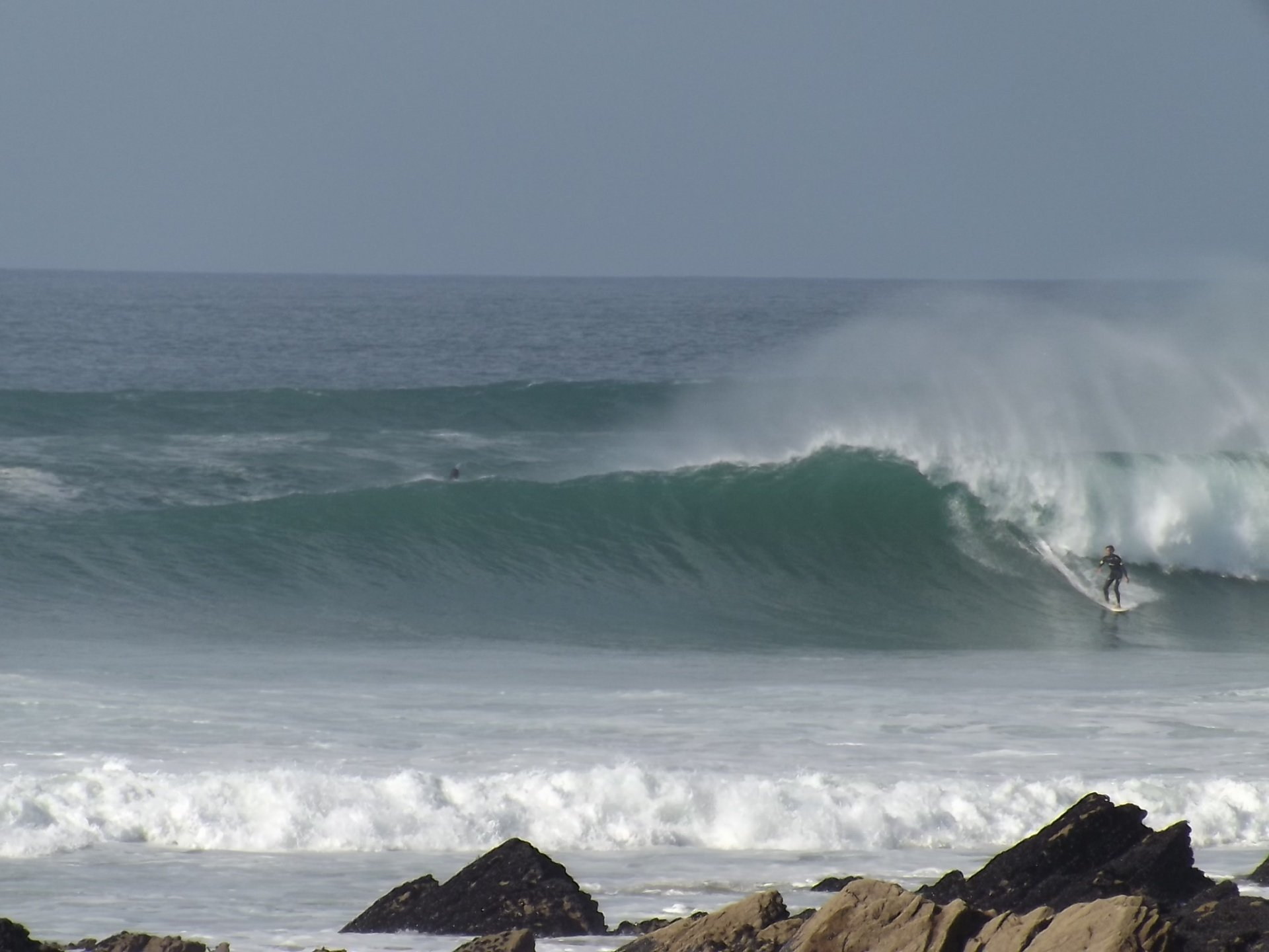 SurfRobes's photo of Newquay - Fistral North