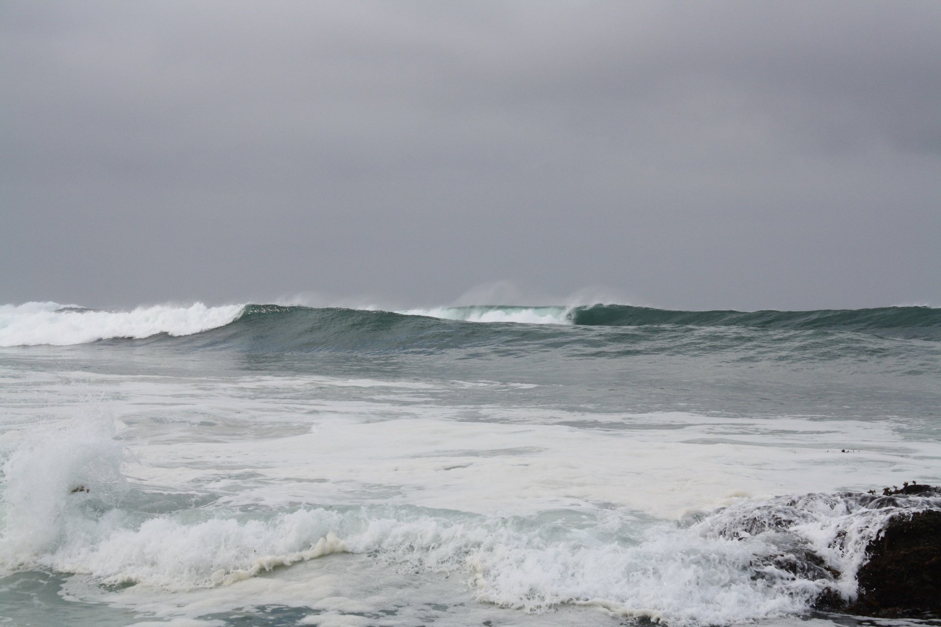 stibler's photo of The Wedge