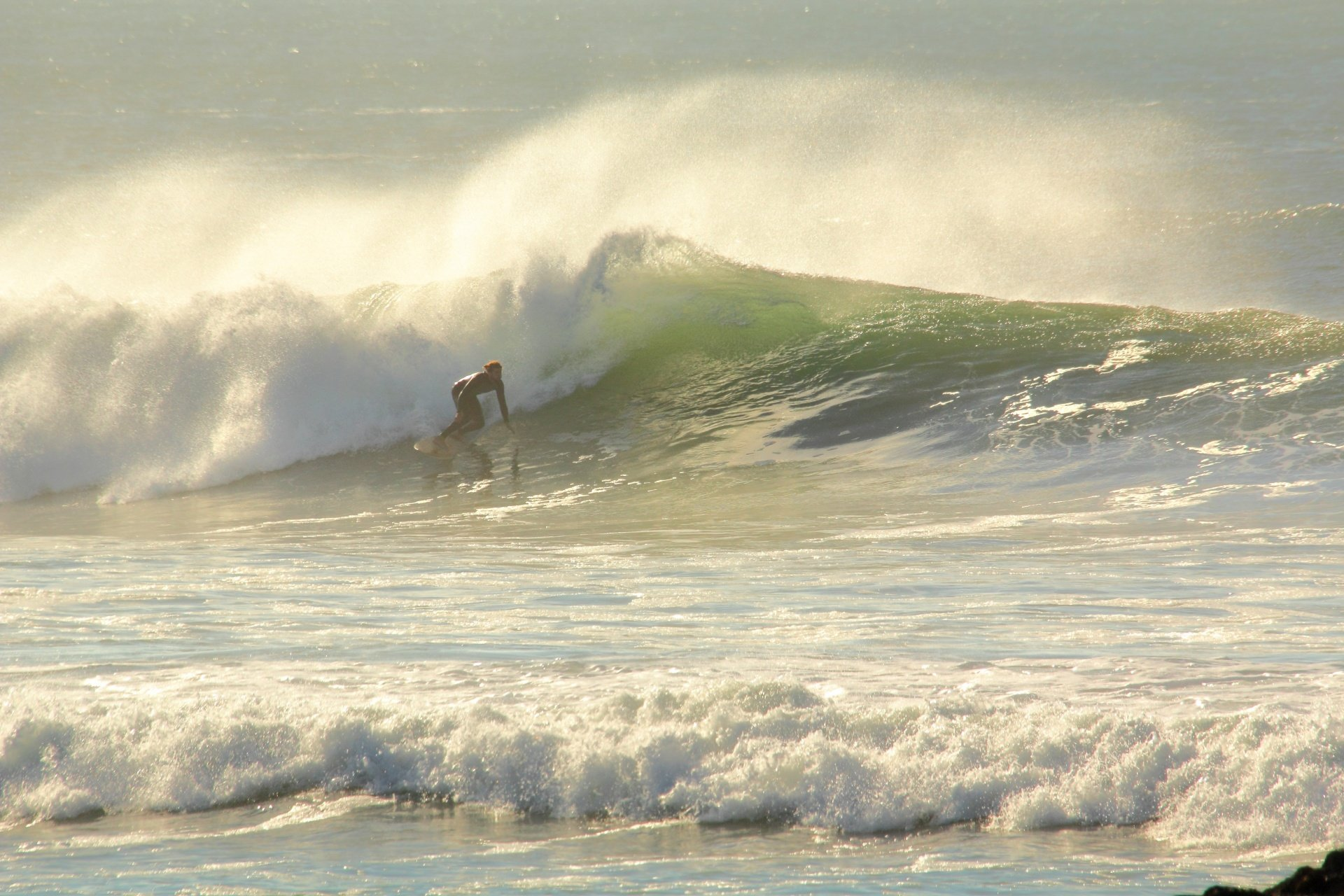 Jay Teee's photo of Woolacombe