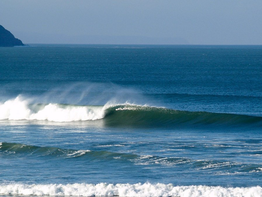 bemmer's photo of Woolacombe