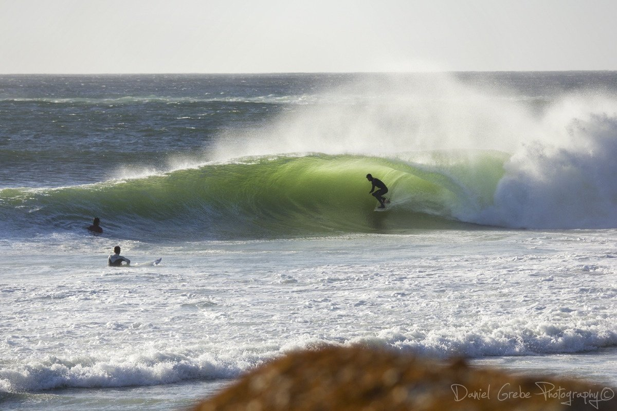 Daniel Grebe's photo of Noordhoek