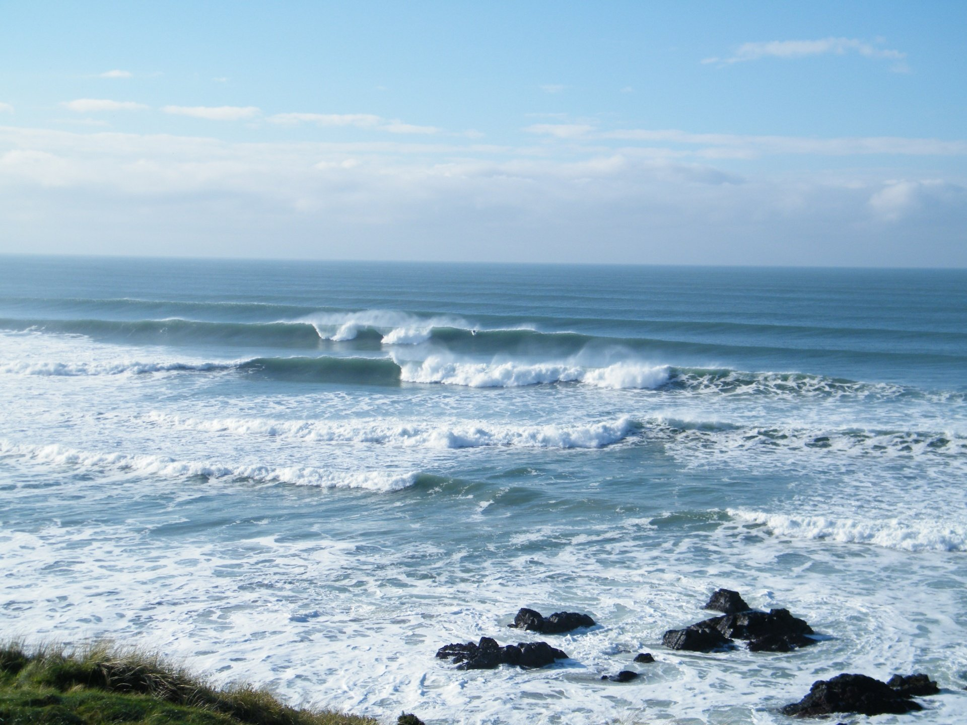 Ripface's photo of Freshwater West