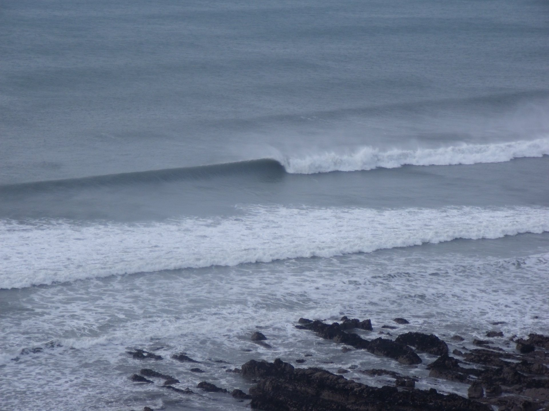 Ripface's photo of Bude - Crooklets