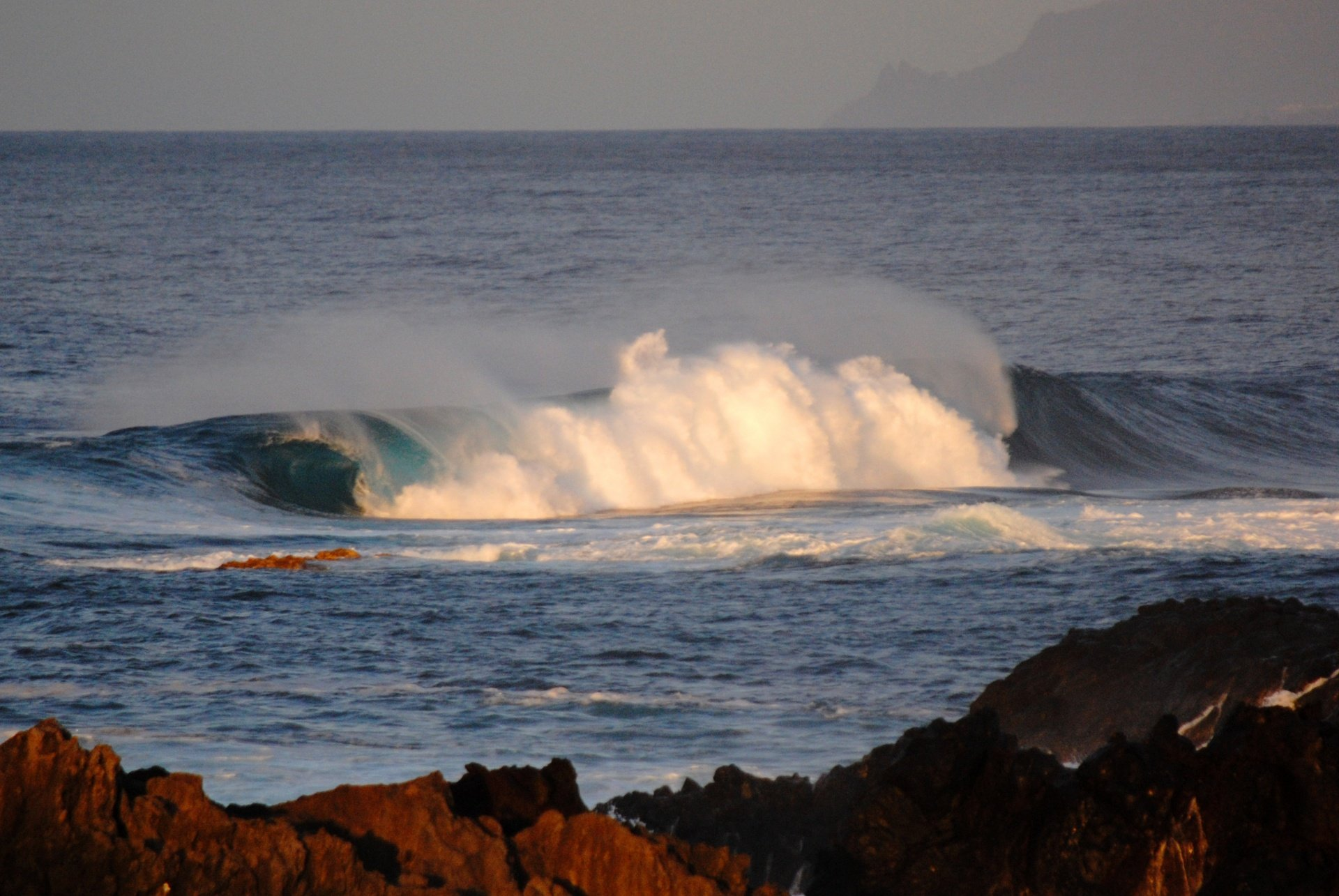 Douglas Joergens's photo of La Caleta