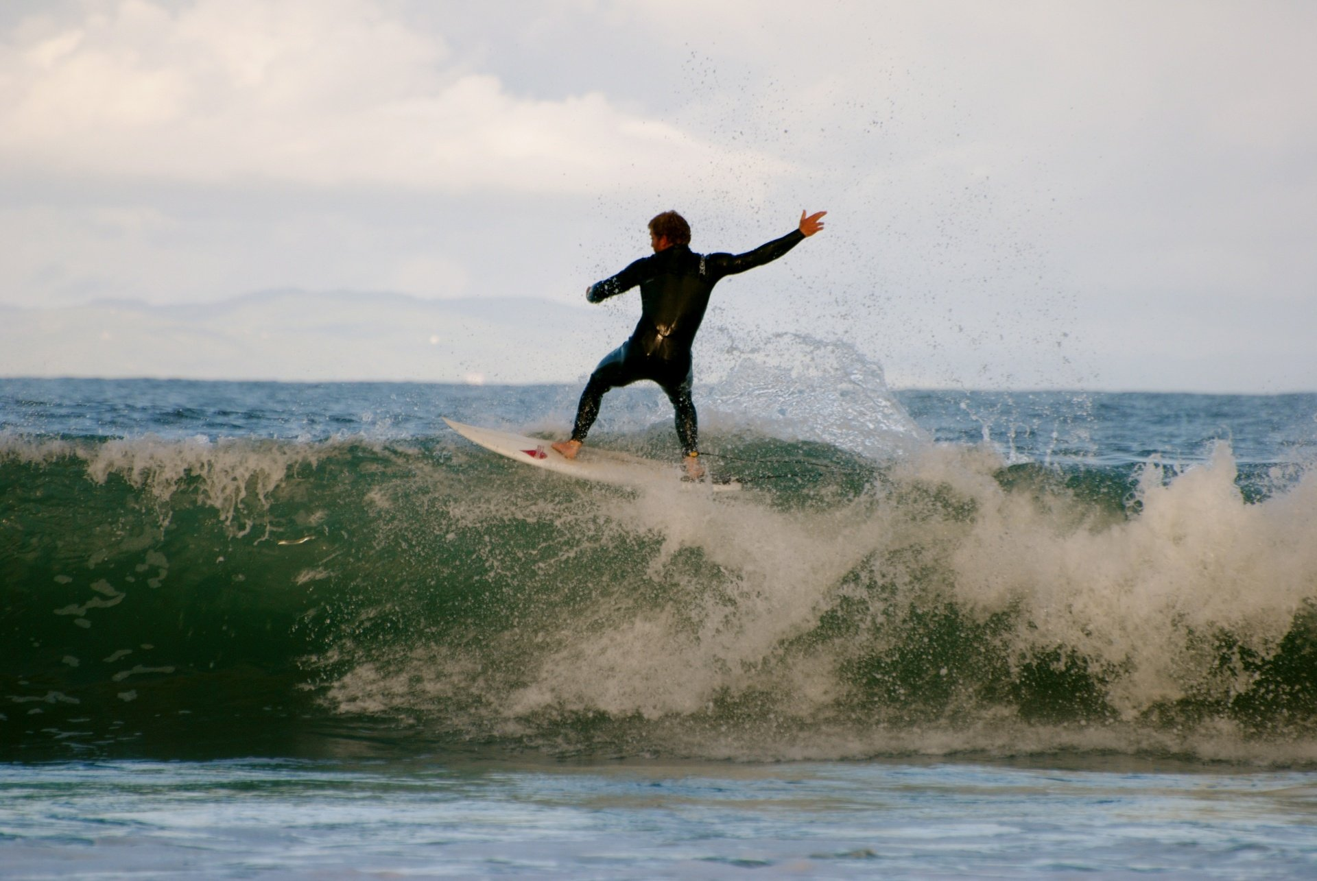 Fanie Vermaak's photo of Jeffreys Bay (J-Bay)