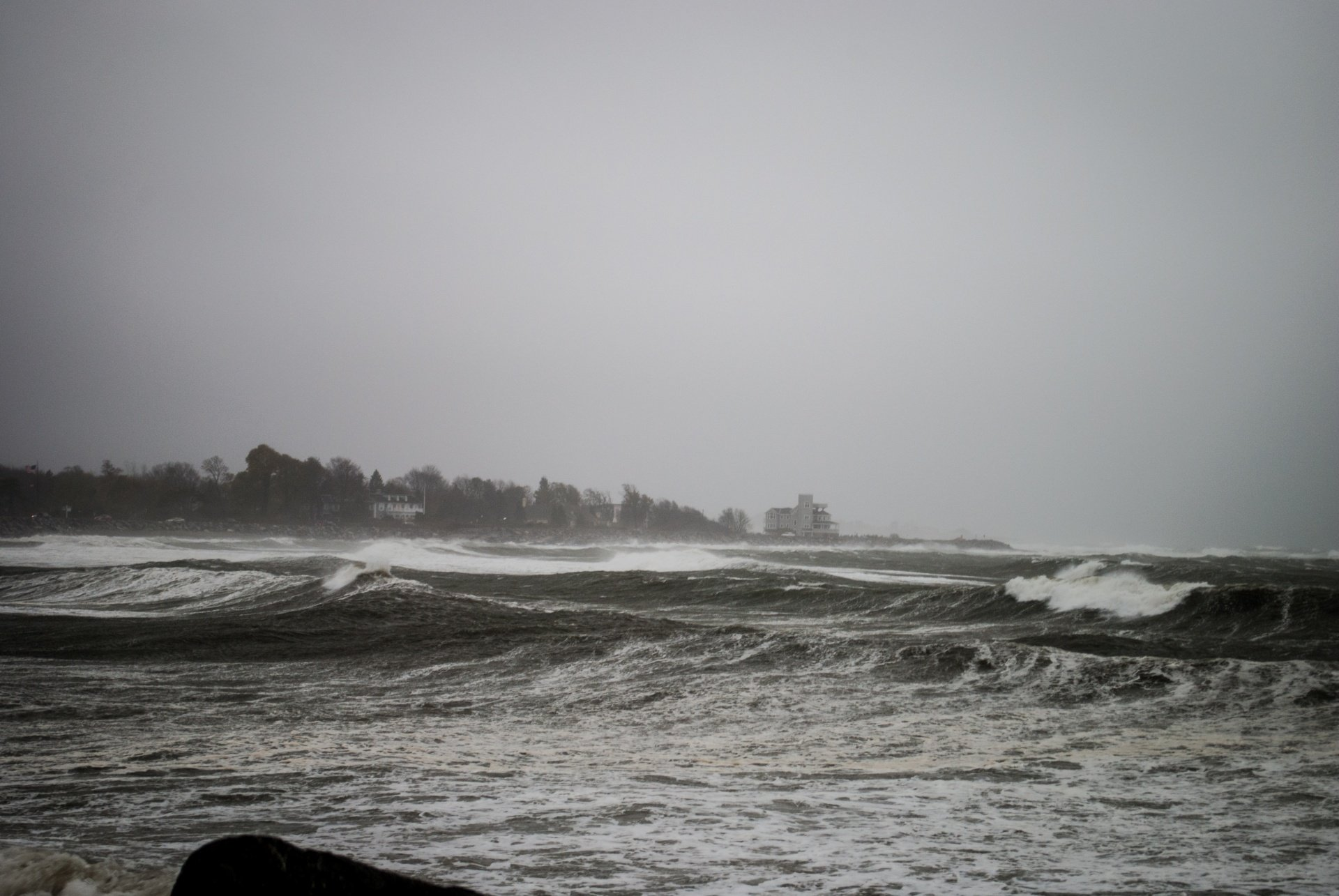 nickpatton's photo of Rye Rocks
