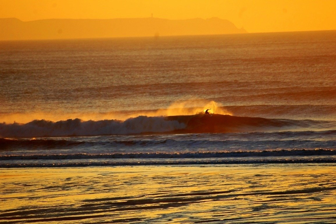 Andy719's photo of Croyde Beach