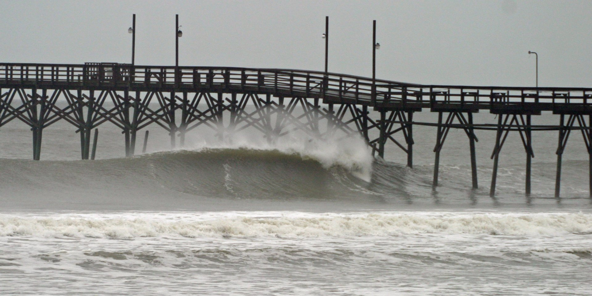 Dan Johnston's photo of Ocean Isle Beach