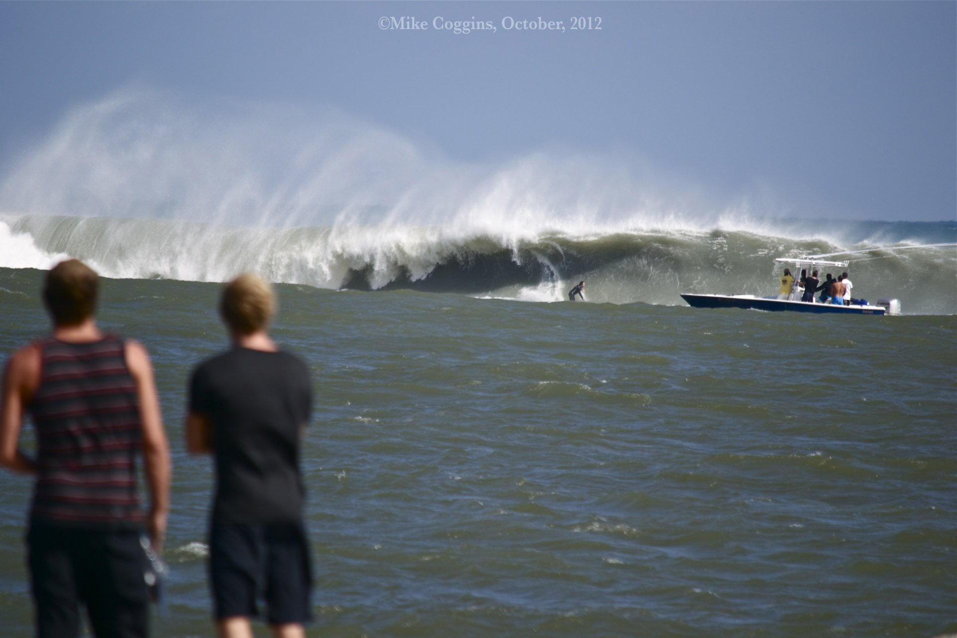 Mike Coggins's photo of Palm Beach