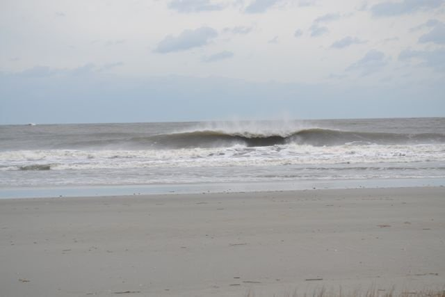 SCOTT WAGNER's photo of 2nd Street (Tybee Island)