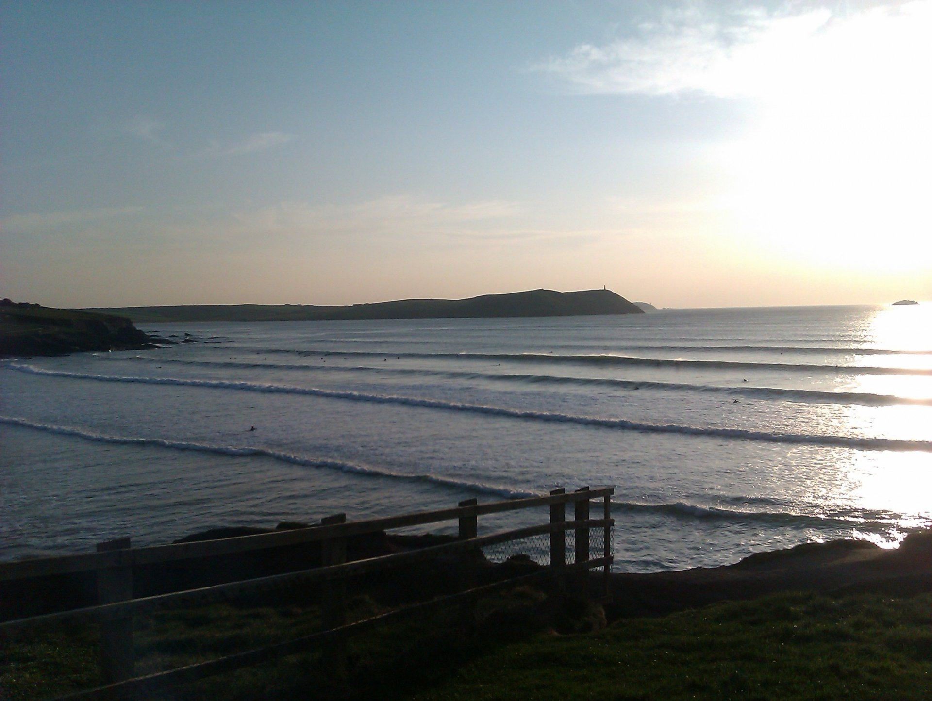guybennett's photo of Polzeath