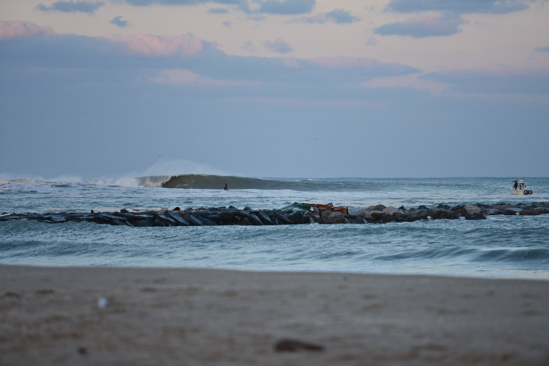 DiMarco's photo of Palm Beach