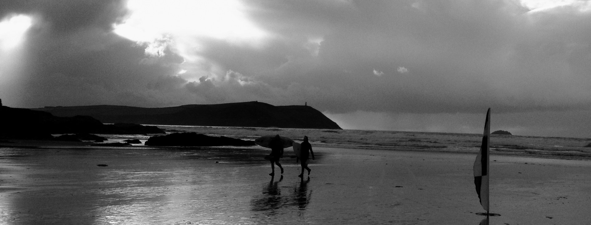 Brad Nicholls's photo of Polzeath