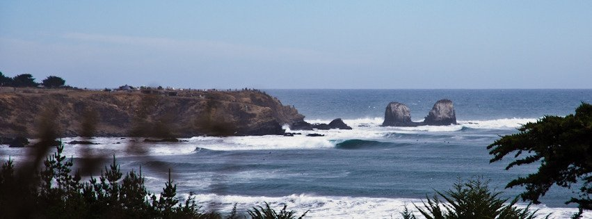 Dominique Robitaille's photo of Punta de Lobos