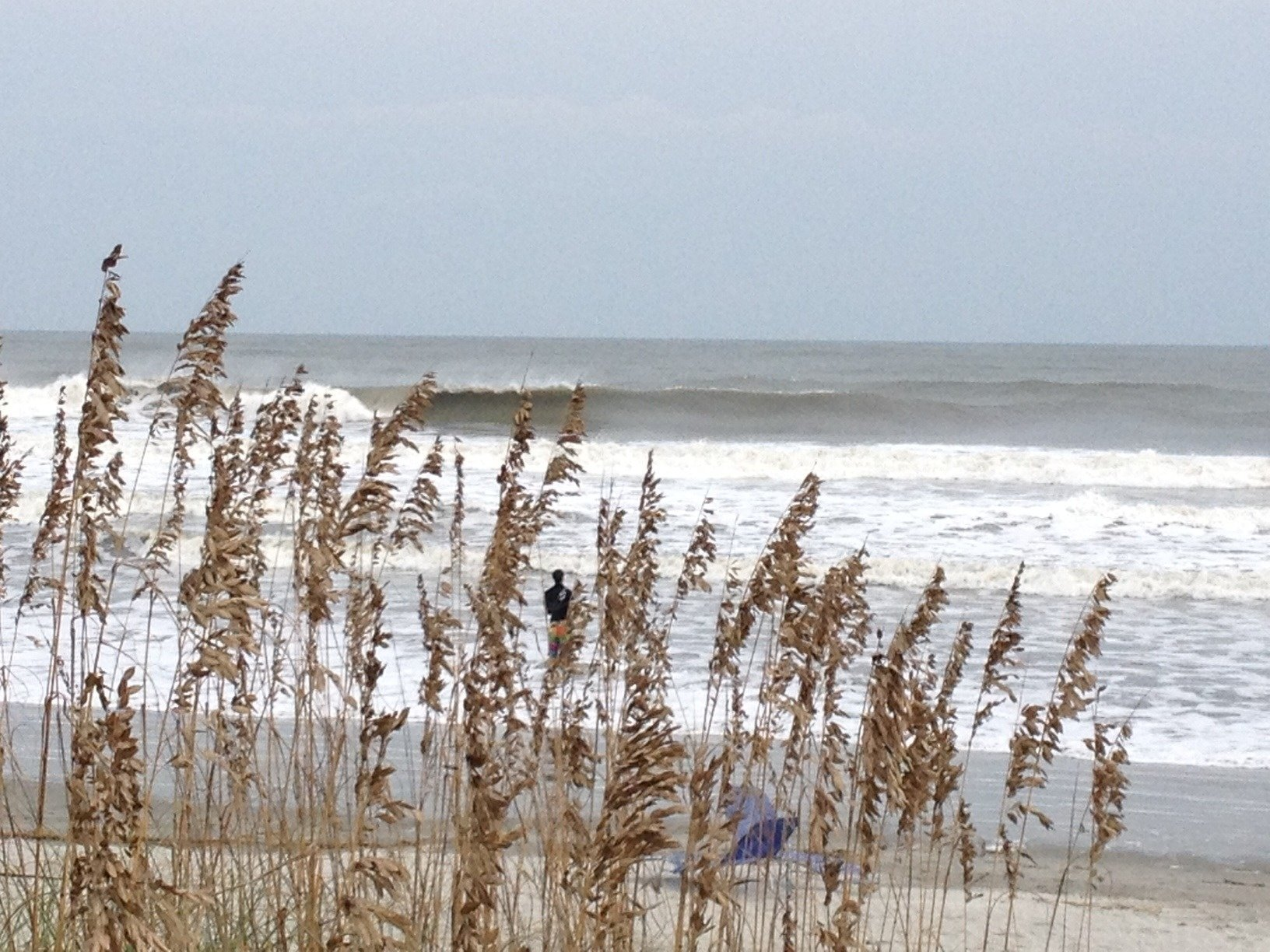 Shevlin Howe's photo of Isle of Palms Pier
