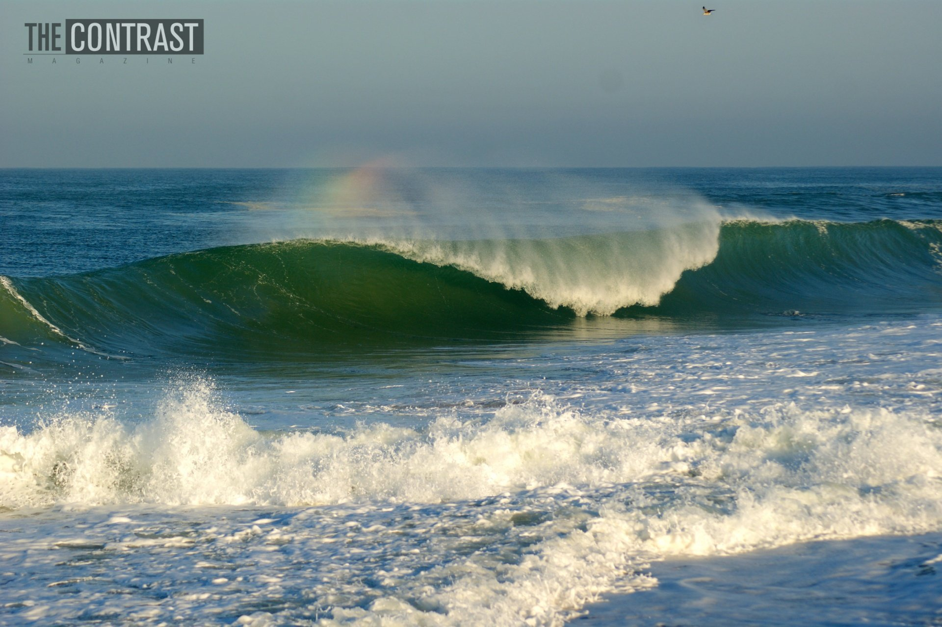 BONZERMAN 's photo of Hossegor (La Graviere)